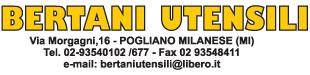 Utensileria Bertani, Articoli Tecnici Industriali