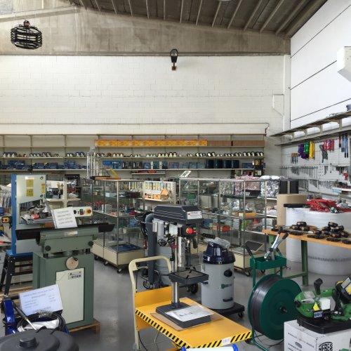 Assistenza su impianti ad aria compressa in provincia di Milano? Scegli Bertani Utensili