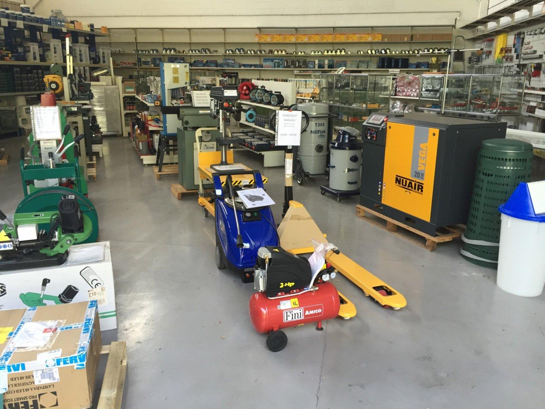 Articoli tecnici industriali provincia milano